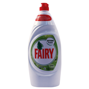 FAIRY ΜΗΛΟ 900ml